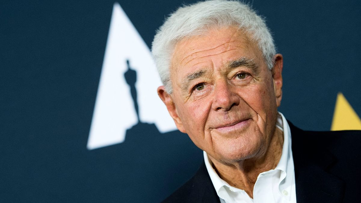 'Superman', 'The Goonies' director Richard Donner passes away at 91