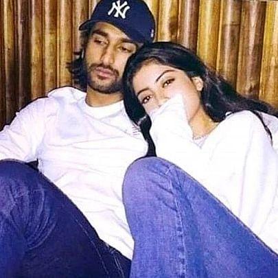 Meezaan Jaffrey 'felt awkward to enter Jalsa' after link-up rumours with Big B's granddaughter Navya Naveli