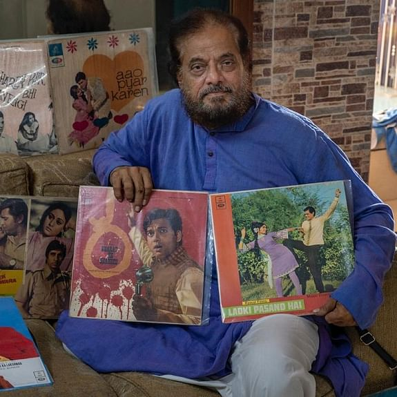 A look at how Mumbai's recordwallas are keeping the love for vinyl LPs alive