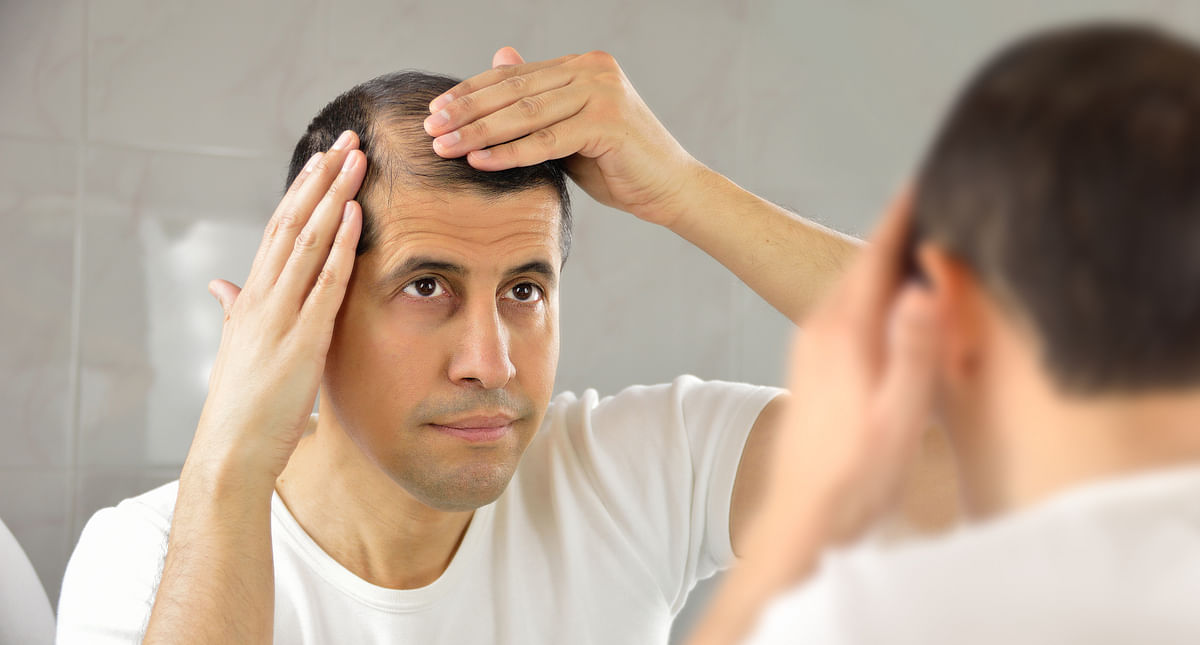 Simply Su-Jok: Fix your hair problems with these simple self-healing tips