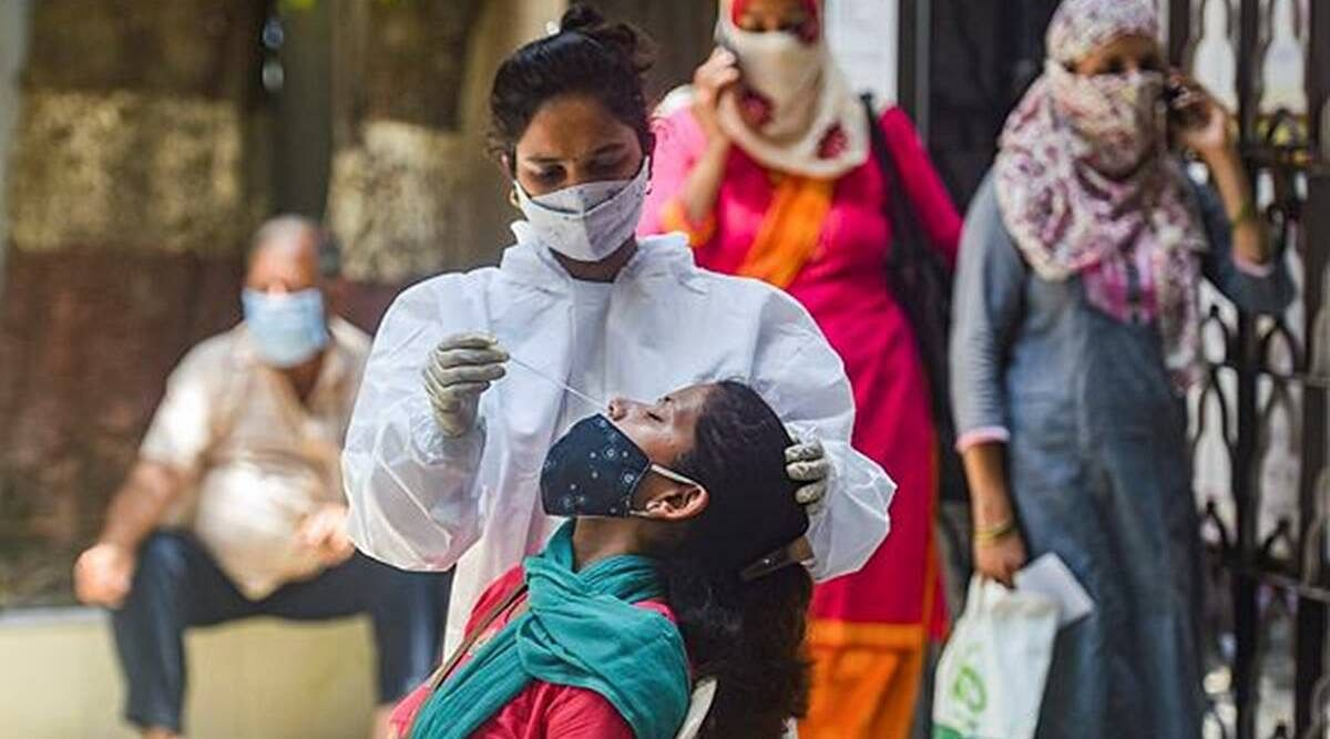 Mumbai records 600 new COVID-19 cases, 13 deaths on July 9