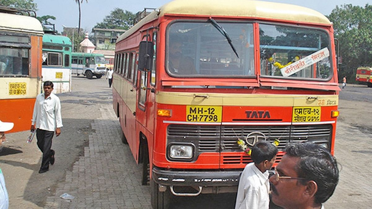 MSRTC losses now Rs 6.5k cr, fuel hike increasing the hit: Maha minister