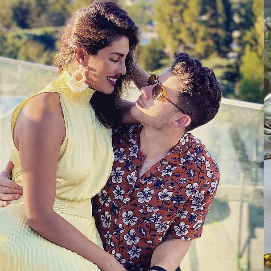 Did Nick Jonas gift Priyanka Chopra a wine bottle worth nearly Rs 13 lakh on her 39th birthday?