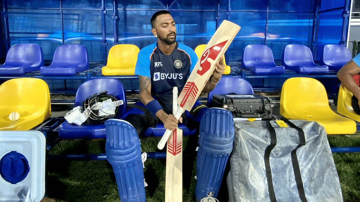 IND vs SL: Krunal Pandya tests positive for COVID-19; cricket fans flood Twitter with concern and memes