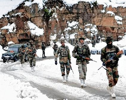 India, China hold 12th round of military talks; focus on disengagement in Gogra and Hot Springs