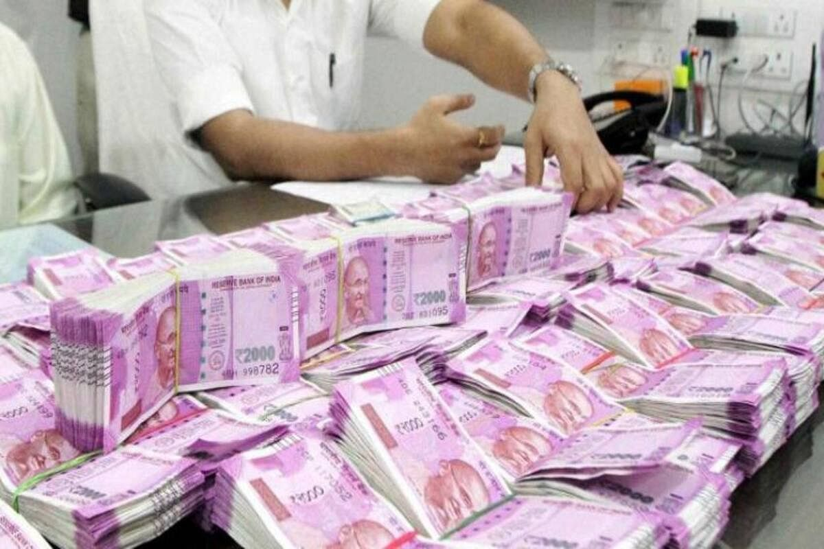 IT dept detects Rs 300-cr black money after raids on Hyderabad company
