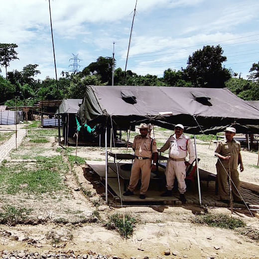 Mizoram demands central intervention to lift blockade by Assam