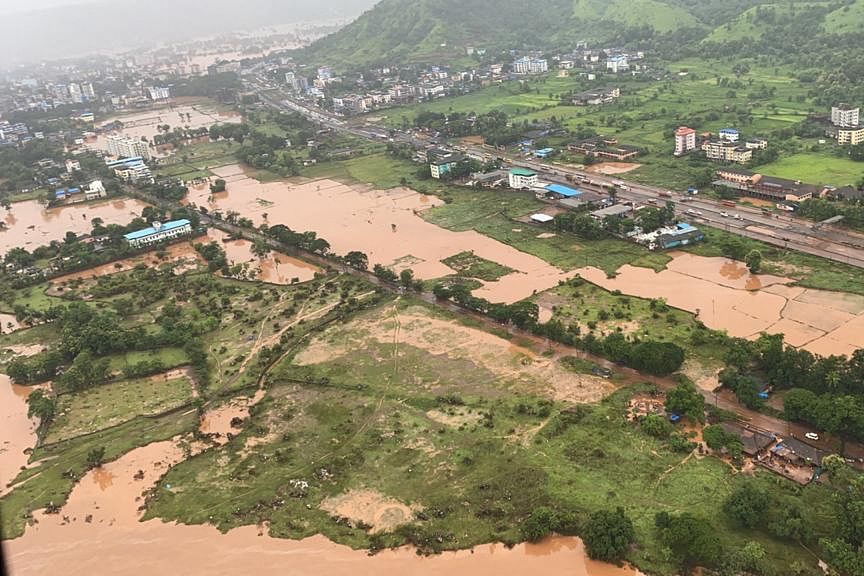 Maharashtra Cabinet approves Rs 11,500 crore package for financial assistance, repairs and long term measures in flood hit districts