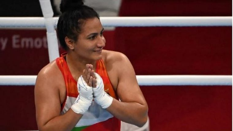 Boxing at Tokyo Olympics: Asian champion Pooja Rani misses out on bronze after losing to China's Li Qian