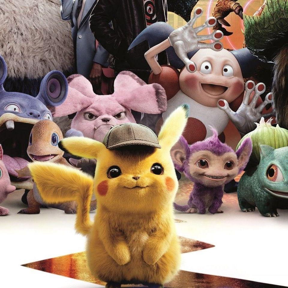 'Lucifer' creator Joe Henderson working on Netflix's live-action 'Pokemon' series