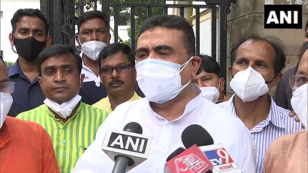 'Daydreaming': Suvendu Adhikari takes a dig at Mamata Banerjee's Delhi visit, asks to focus on West Bengal's development