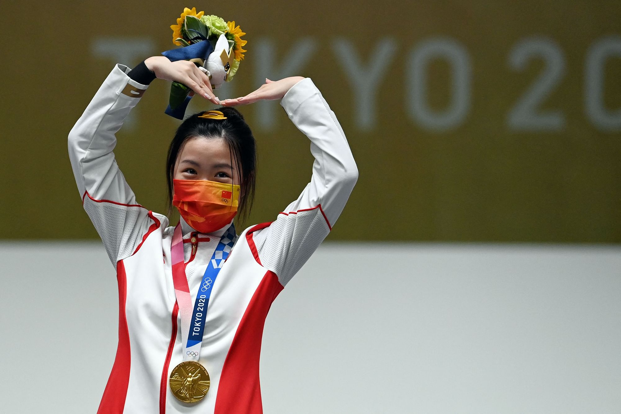 china olympic games tokyo 2020 - photo #4