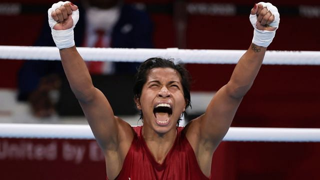 Profile: Who is India's newest boxing sensation Lovlina Borgohain? All you need to know
