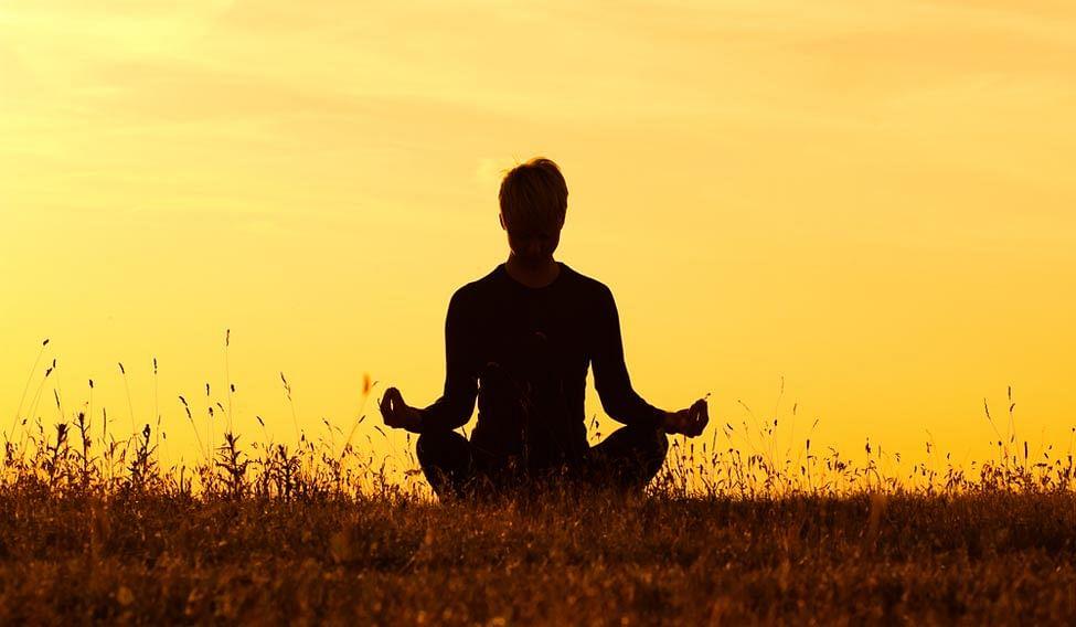 Guiding Light: Heartfulness meditation