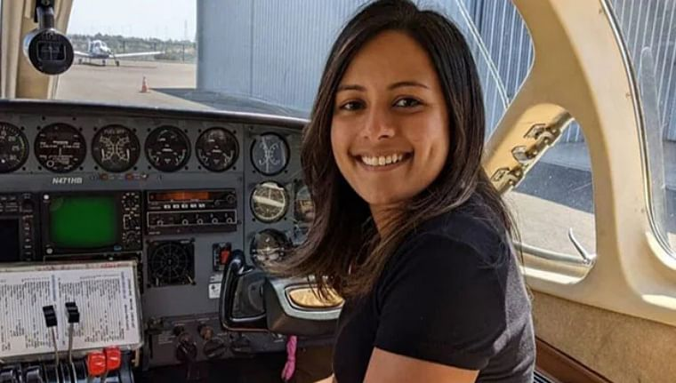 Who is Sanjal Gavande? All you need to know about Maharashtra-born woman part of Jeff Bezos' Blue Origin team