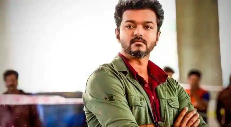 Madras HC raps Tamil actor Vijay for seeking Entry Tax exemption on Rolls Royce; asks him to pay Rs 1 lakh
