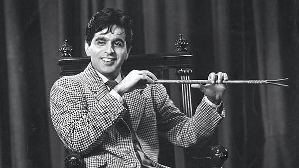Yusuf bhai is like the sun, and the sun never sets: Veteran actor Biswajit Chatterjee remembers Dilip Kumar