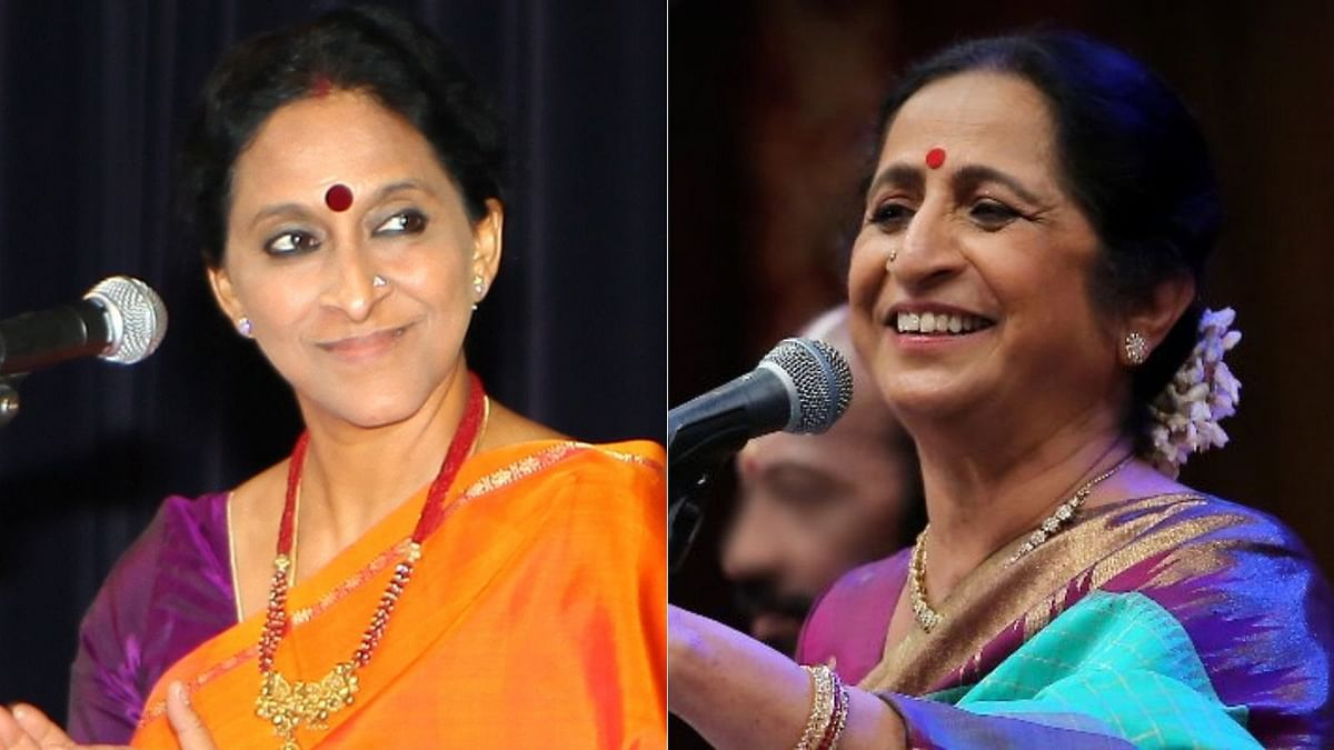 From Bombay Jayasree to Aruna Sairam, Tamil Nadu musicians auction sarees for deprived artists amid COVID-19 pandemic