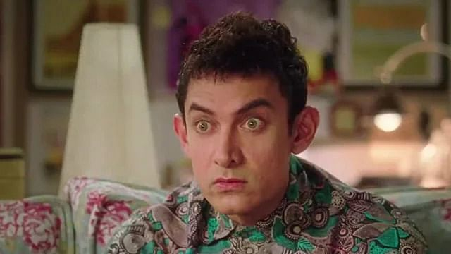 National Film Archive of India adds Aamir Khan's 'PK' to its collection