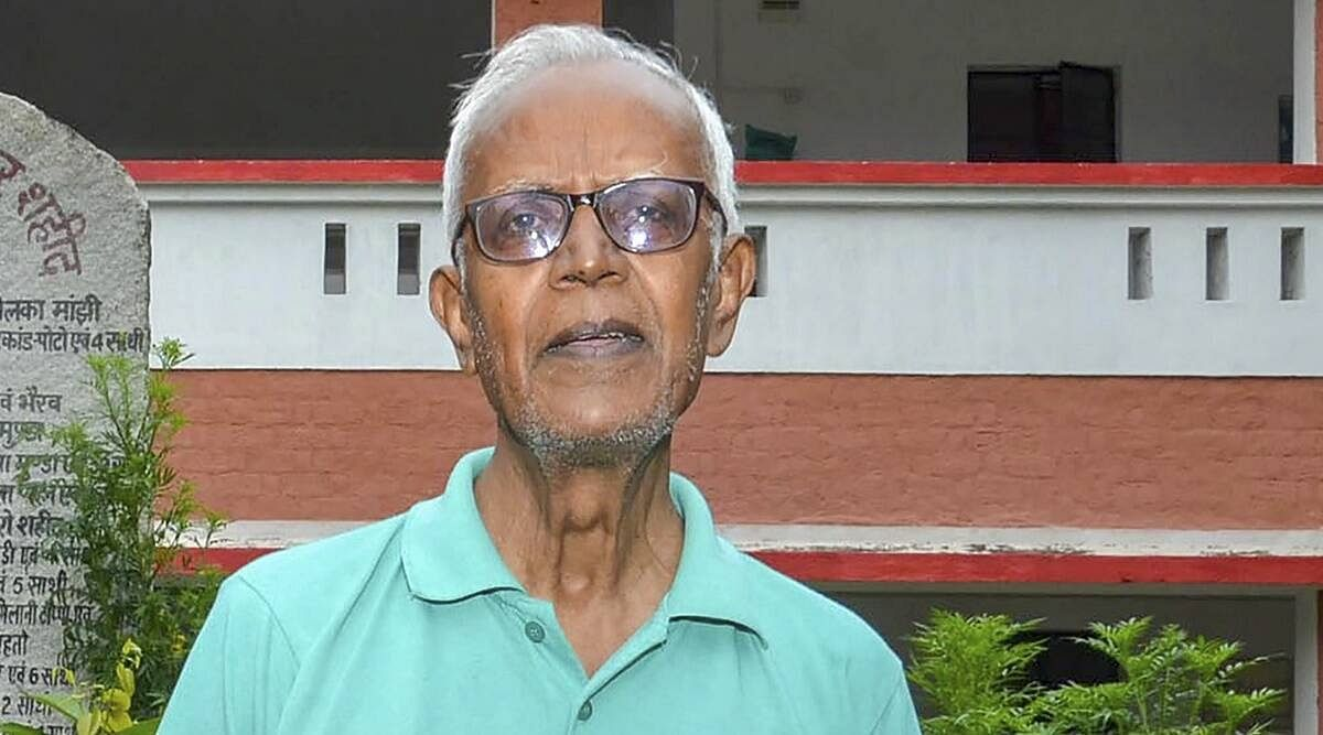 Stan Swamy's death an 'institutional murder': Family, friends of Elgar Parishad case accused