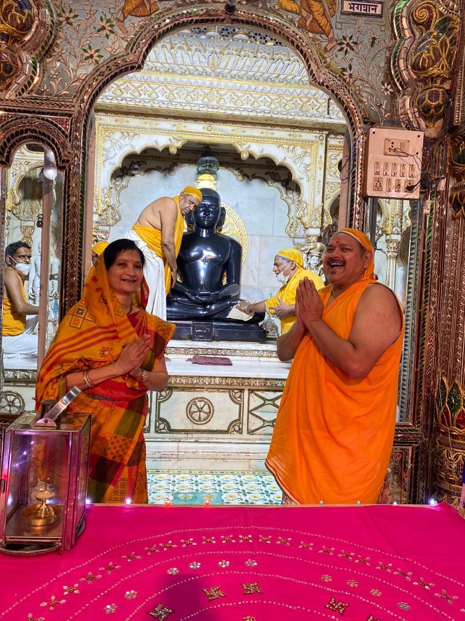 Indore: Centenary of Kaanch Mandir's saga
