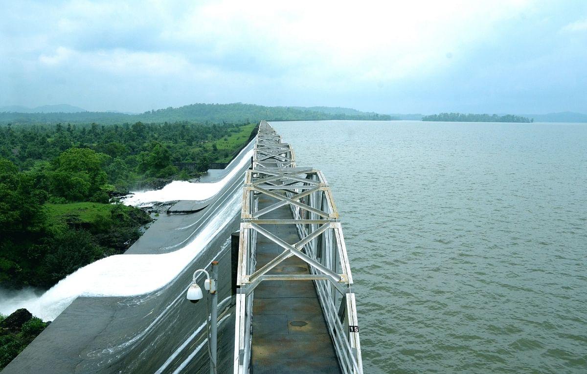 Lake Tansa