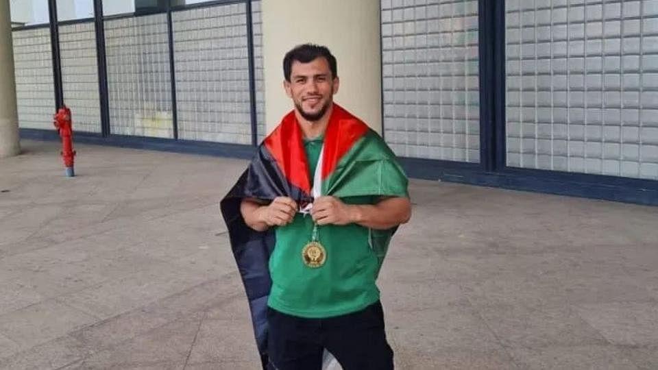 Judo at Tokyo Olympics: Algeria's Fethi Nourine calls Palestinian cause bigger; refuses matchup with Israel