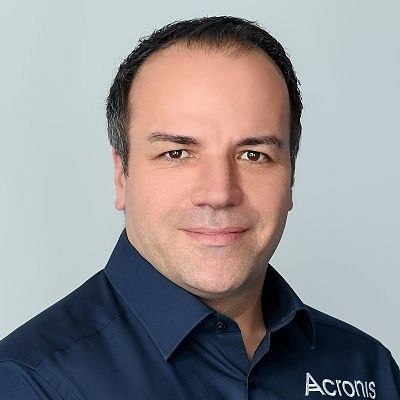Cybersecurity firm Acronis appoints Patrick Pulvermueller as CEO