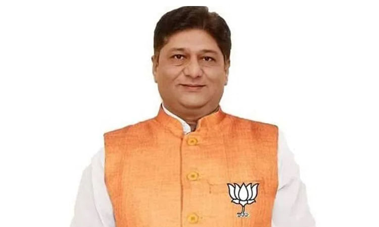 Pune: BJP MLC Chandulal Patel booked in BHR credit society 'scam'