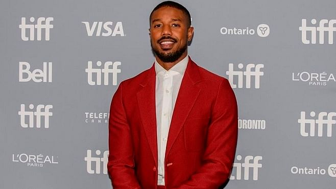 'I have thought about it...': 'Black Panther' actor Michael B. Jordan opens up on working in Bollywood