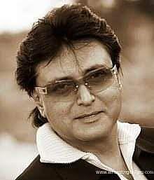 Javed Khan, film actor