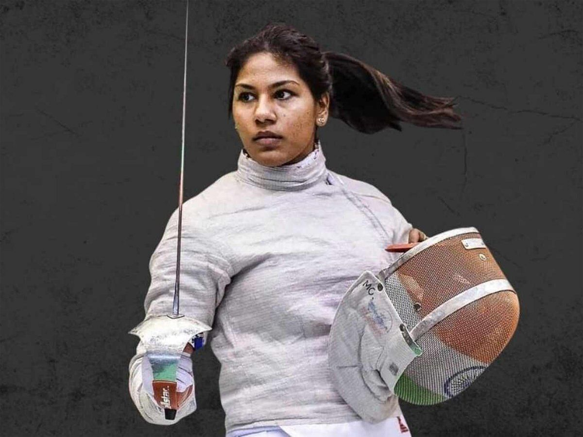 Tokyo Olympics 2020: Will keep working hard to improve technical aspects, says  Indian fencer CA Bhavani Devi