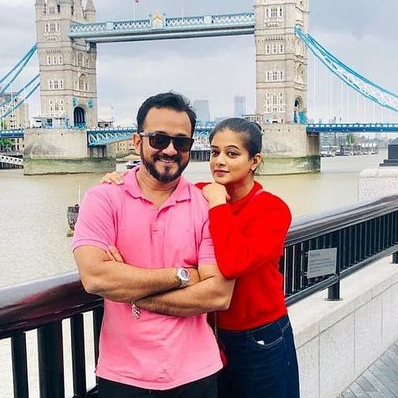 'The Family Man' actress Priyamani's marriage with Mustafa Raj is 'illegal', claims latter's first wife