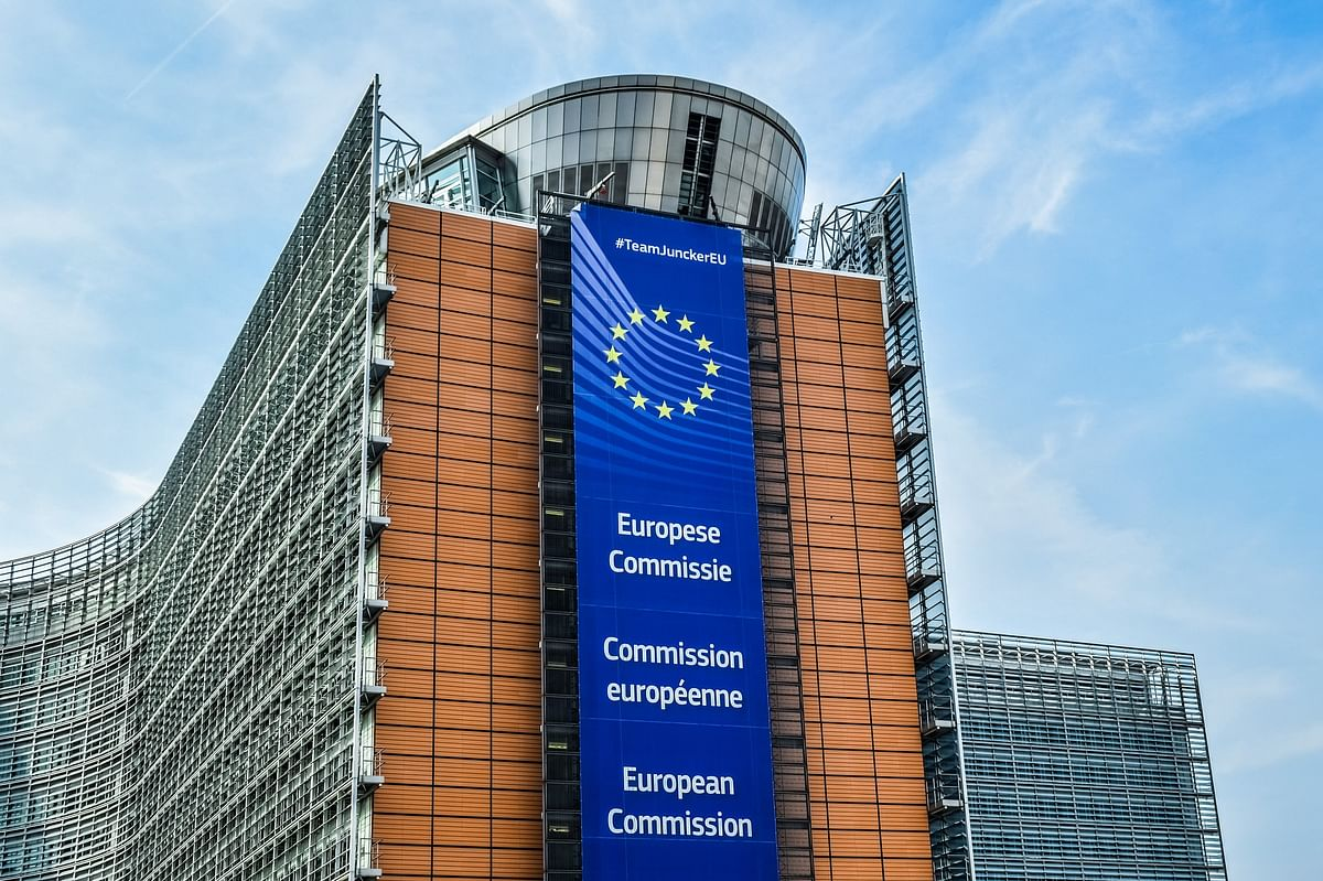 COVID-19 Impact: European Union upbeat on economic growth, concerned about inflation