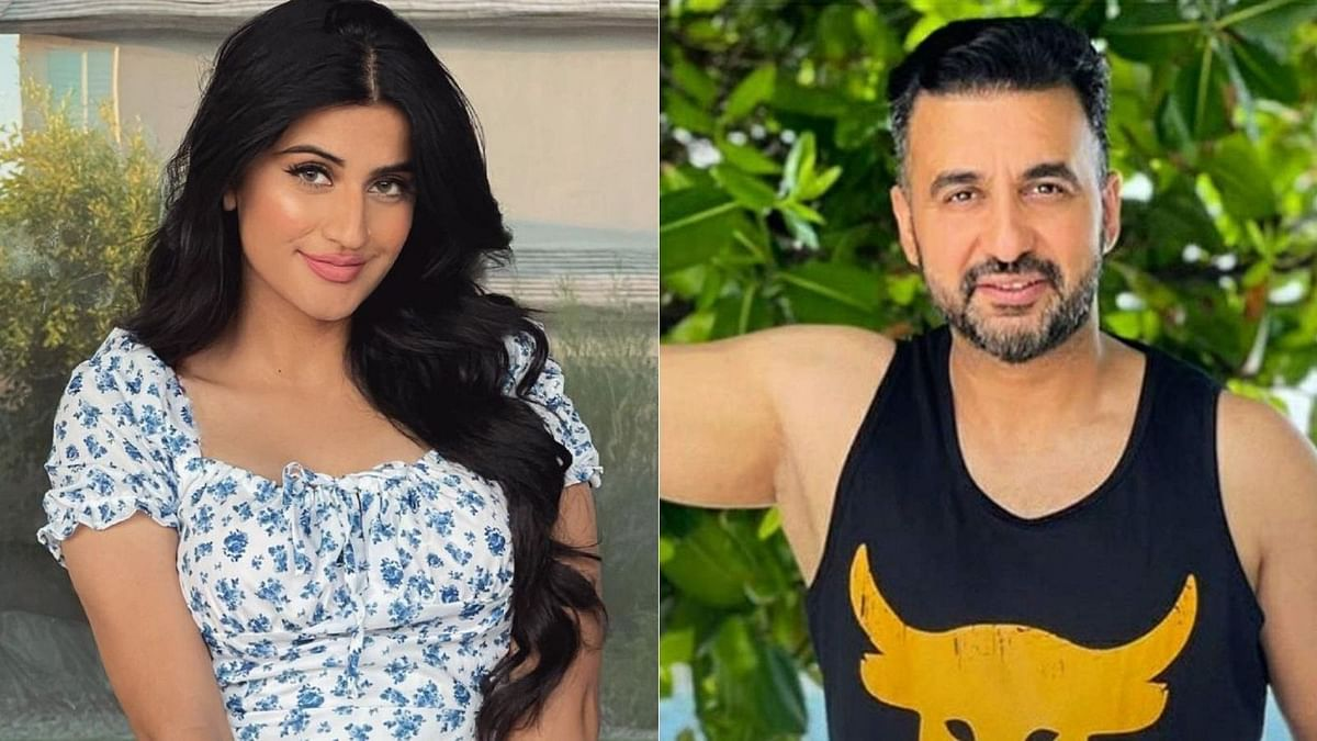 'Rot in jail': YouTuber Puneet Kaur alleges Raj Kundra tried to contact her for his app HotShots