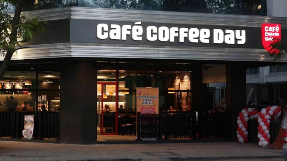 Hit by COVID-19 pandemic, Cafe Coffee Day withdraws several vending machines from customer locations