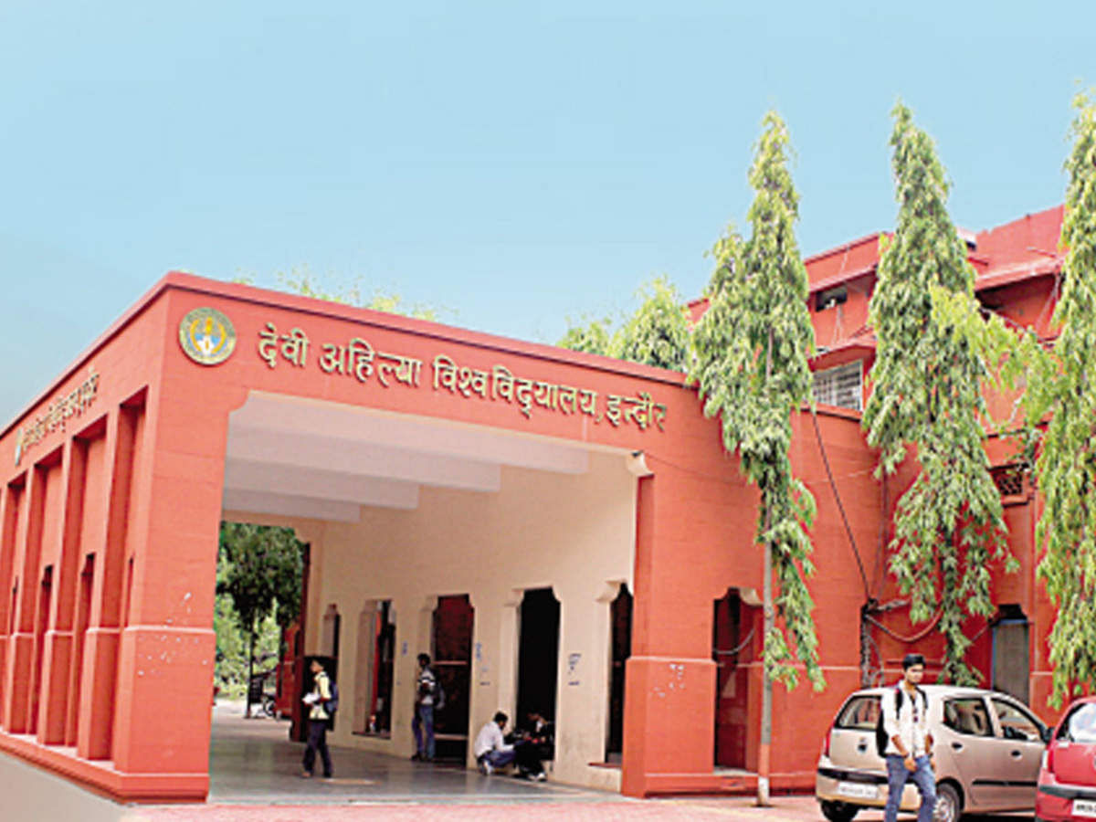 Indore: Amazing internal assessment, student gets 99.75% mark in BEd exam