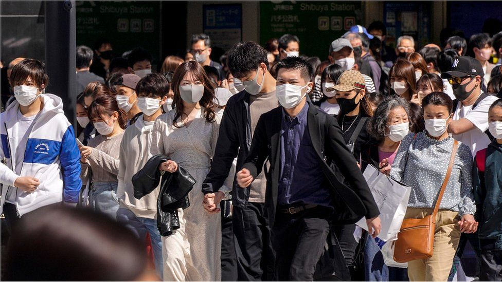 Japan declares state of emergency till August 31 to prevent spread of COVID-19