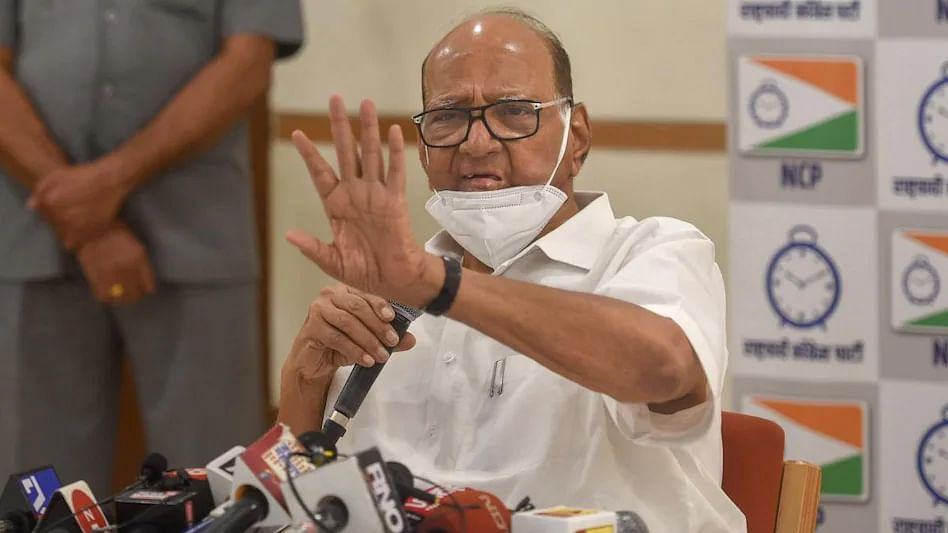 Samyukt Kisan Morcha demands clarification from MVA over Sharad Pawar's 'contradictory statements' on central farm laws