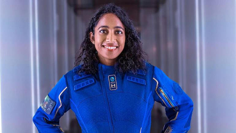 Who is  Sirisha Bandla? Indian-origin aeronautical engineer set to fly into space with Richard Branson on Virgin Galactic spacecraft