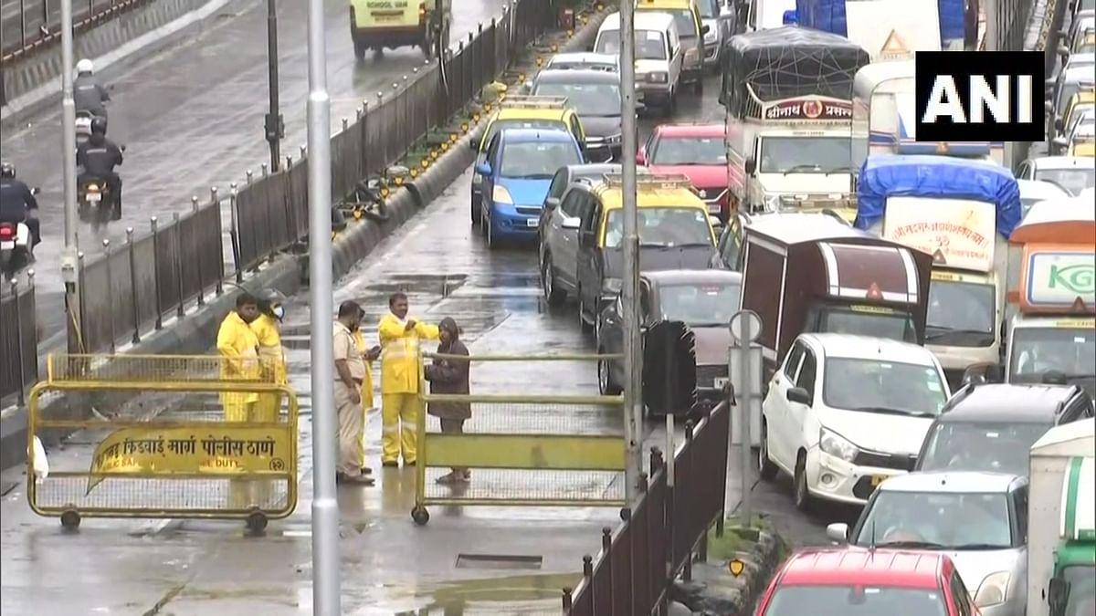 Mumbai: Latest updates -  Isolated extremely heavy falls very likely over Konkan & adjoining Ghat areas of Madhya Maharashtra