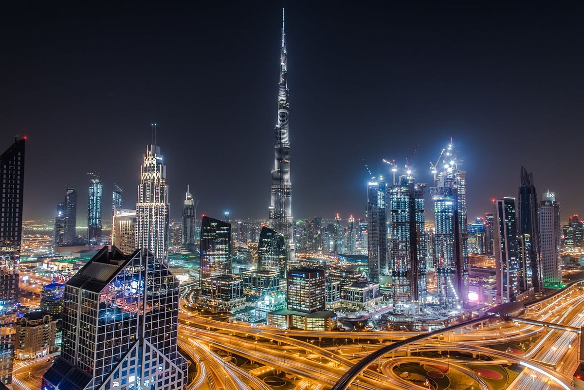 Top 7 tourist attractions in the United Arab Emirates
