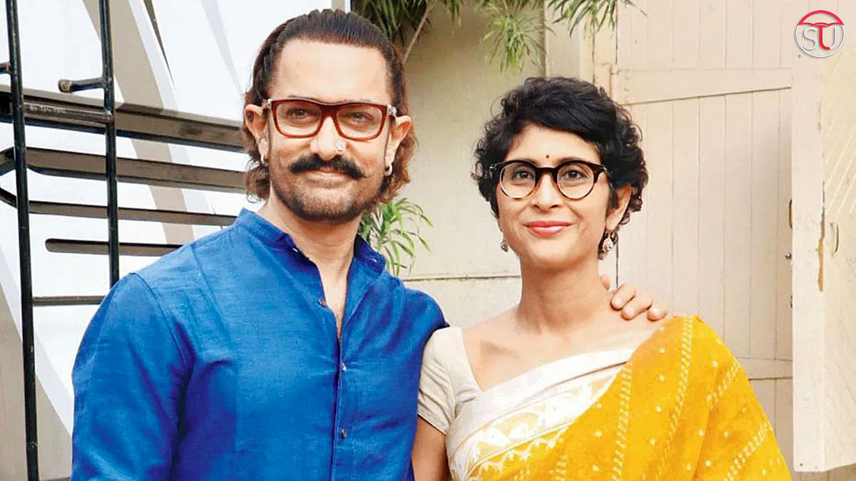 Aamir Khan-Kiran Rao divorce: What led the two call it quits on their 15-year-long marriage?