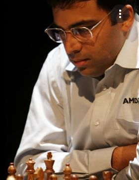 Croatia Grand Chess Tour: Anand gets the better of Kasparov