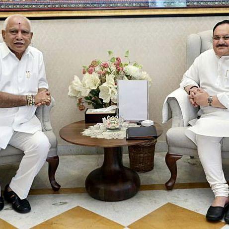 Will Karnataka CM BS Yediyurappa resign today? As rumours swirl, here's what we know