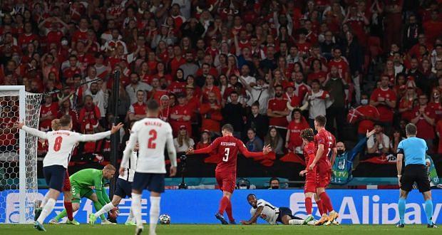 Euro 2020 final - England vs Italy: Azzurri begin mind games; Marco Verratti calls controversial Sterling penalty ''generous''