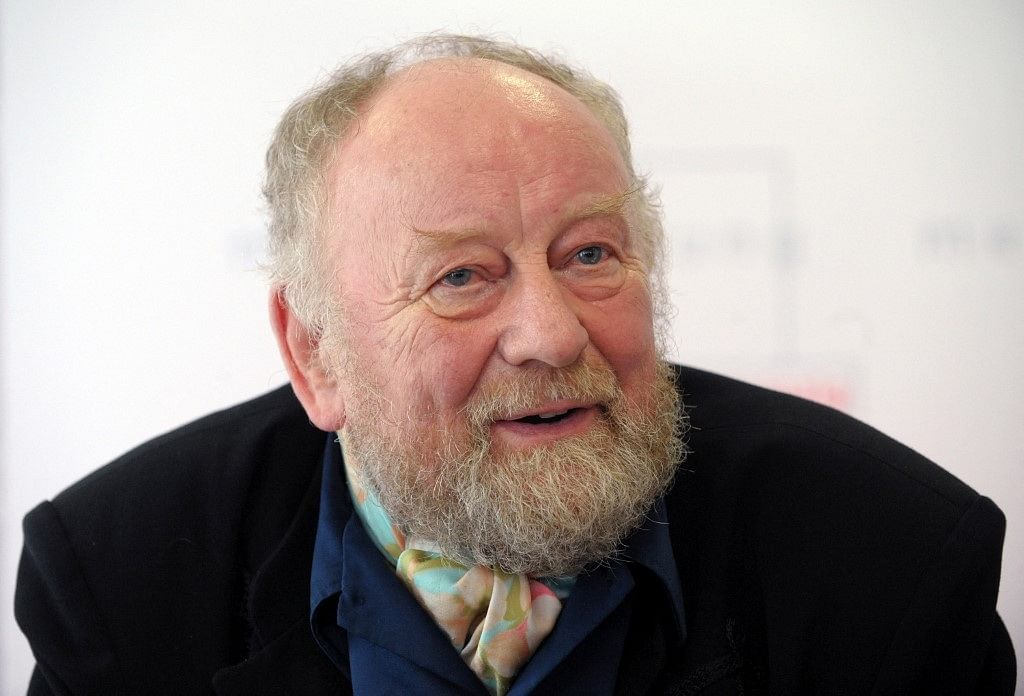 Danish Prophet cartoonist Kurt Westergaard dies at 86