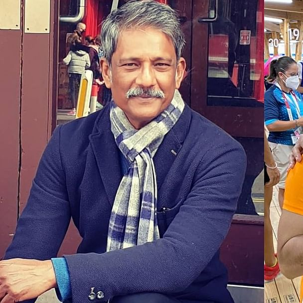 Adil Hussain wants Bollywood to cast a North East actor for Mirabai Chanu's biopic