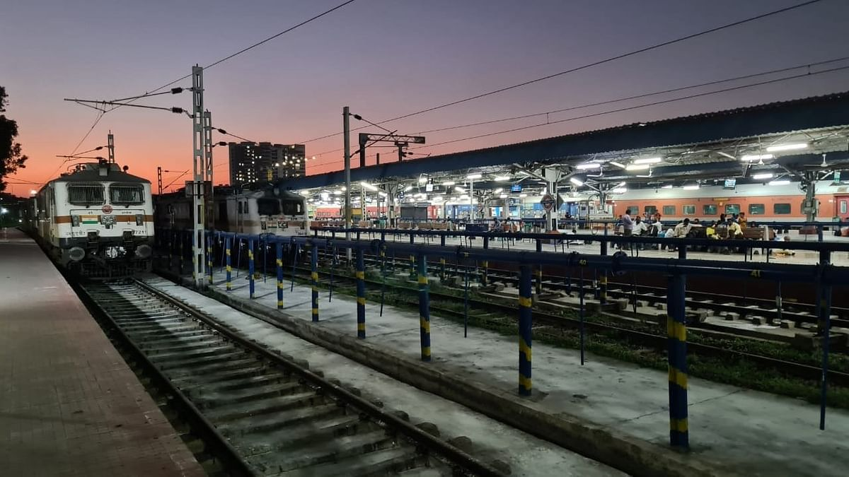 Nippon Paint, Southern Railways ink deal to beautify double-decker train