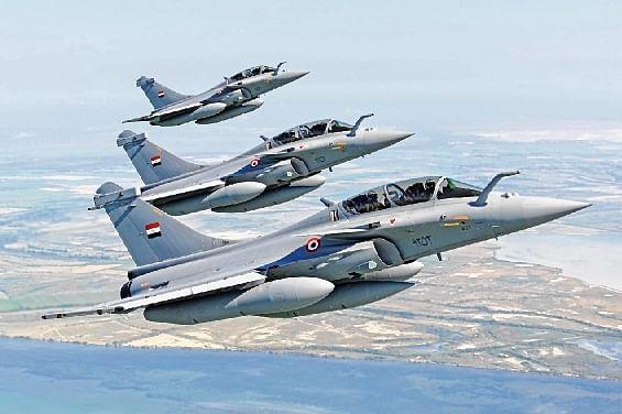 3 more Rafale jets arrive
